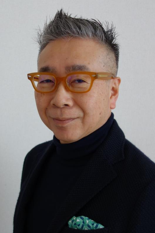 石﨑泰之氏