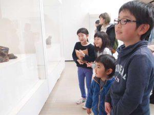 先生と先生のたまごのための美術鑑賞会
