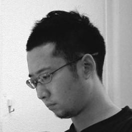 加藤亮太郎 HP